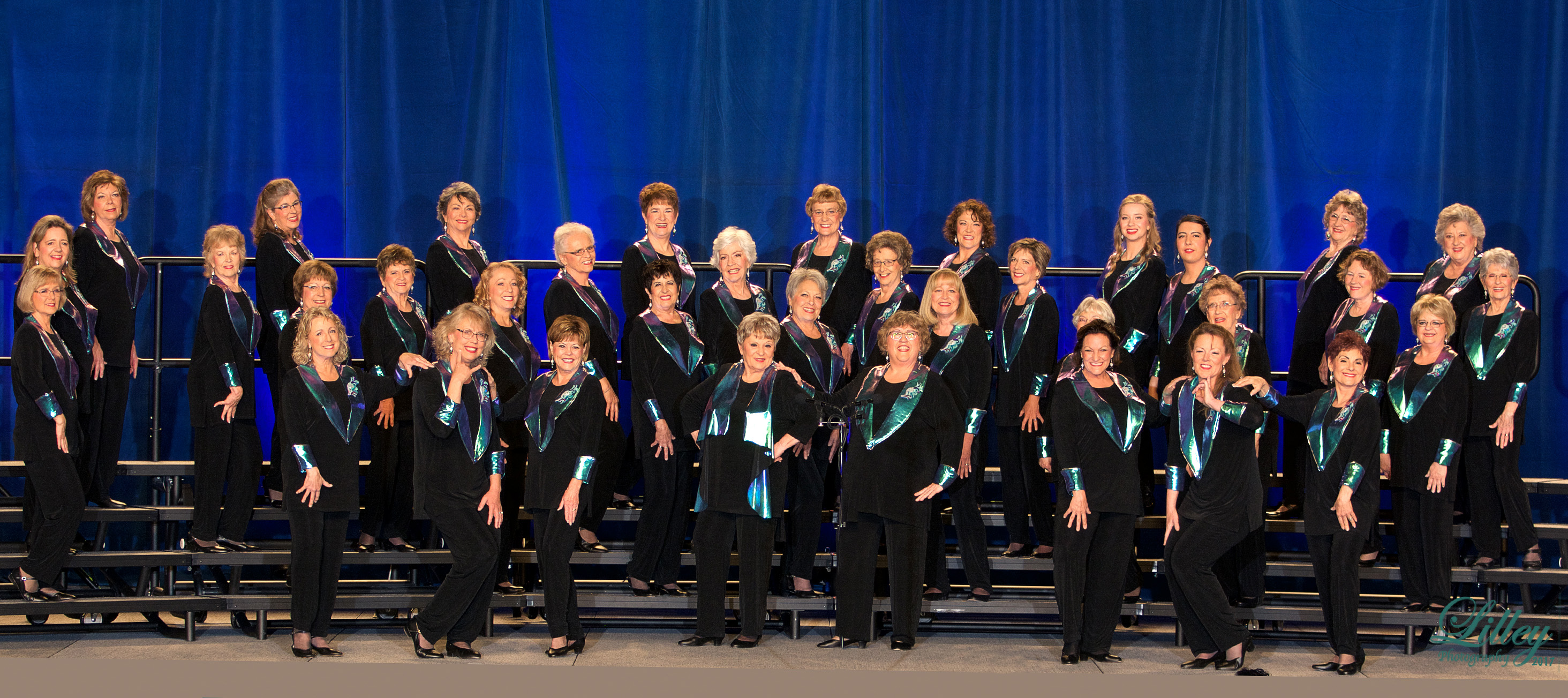 Five Valley Chorus